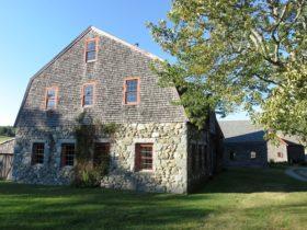 Stone Barn Farm (2015)