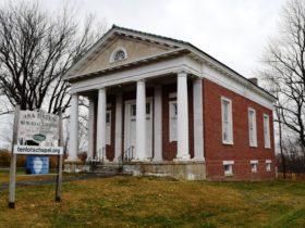 Asa Bates Memorial Chapel (2015)