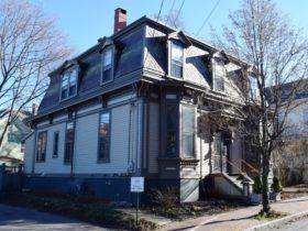 A.B. Butler House (2015)