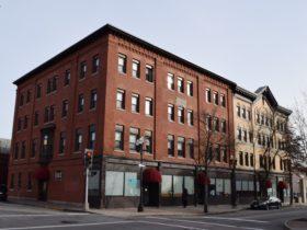 First Callahan Building (2015)
