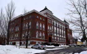 Jordan School (2016)