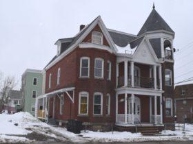 Dr. Lewis J. Martel House (2016)