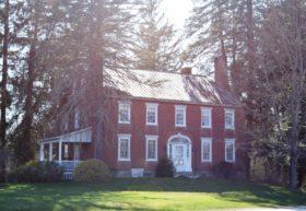 John Davis House (2016)