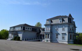 Walter P. Mansur House (2016)