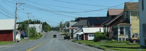 Monticello Village (2016)