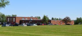Dawn E. Barnes Elementary School (2016)