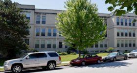 Nathan Clifford School (2016)