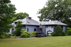 Norton House Historic District (2016)