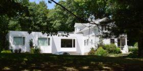 Payson House at Thornhurst (2016)