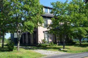 George Thorndike House (2016)
