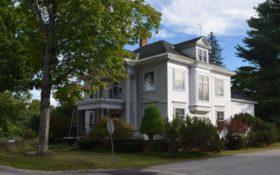 Samuel Penney House (2016)