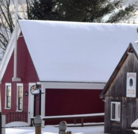Little Red Schoolhouse (2017)