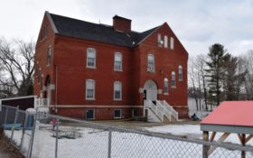 1896 Plummer Street School (2017)