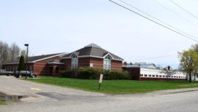Marcia Buker Elementary School (2017)
