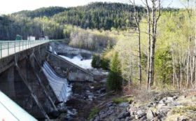 Ripogenus Dam (2017)