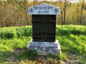 Bancroft Veterans Memorial (2017)