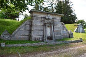 F.O.J. Smith Tomb (2017)
