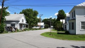Mill Street Neighborhood (2017)