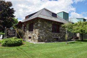 Rangeley Public Library (2017)