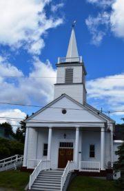 First Baptist Church (2017)
