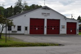 Fire Station (2017)