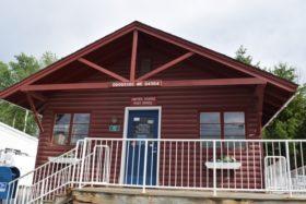 Post Office (2017)