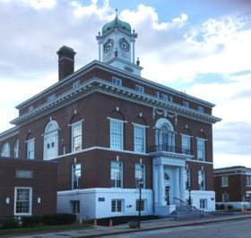 Municipal Building (2017)