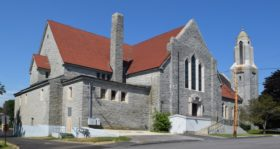 St. Hyacinth Catholic Church (2017)