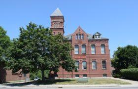 Westbrook High School (2017)