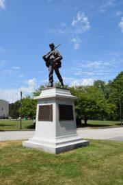 Civil War Memorial (2017)