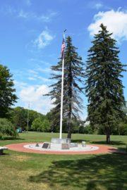 All Veterans Memorial (2017)