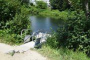 Presumpscot River Access (2017)