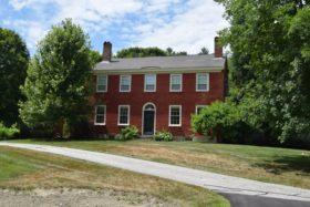 Jacob Randall House (2017)