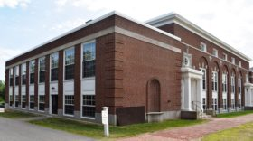 1926 Scarborough High School (2017)