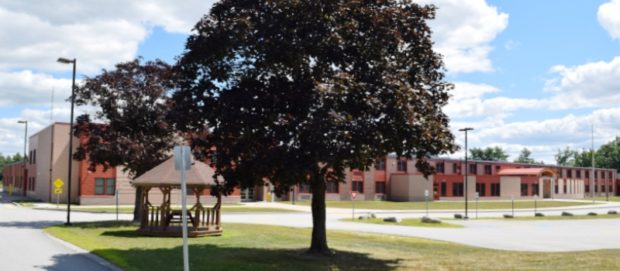 Lakes Region High School (2017)