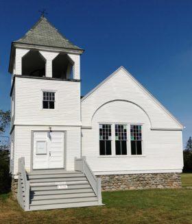 1808 Baptist Church (2017)