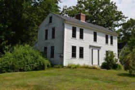 Hill-Watkins House (2017)