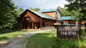 Deertrees Theater (2017)