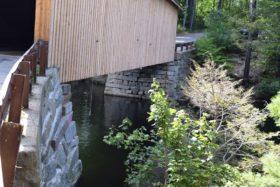 Babb's Covered Bridge (2017)