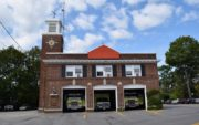 Downtown Fire Station (2017)