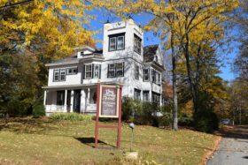 William F. Norton House (2017)