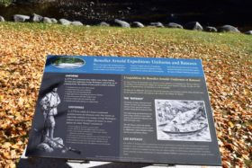 Arnold Expedition Information (2017)