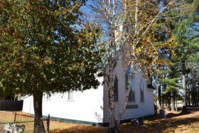 Flagstaff Memorial Chapel (2017)