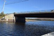 Bridge over Dead River North Branch (2017)