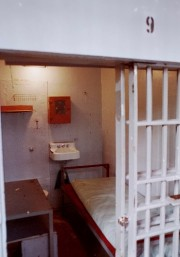 Typical Inmate Cell (2002)