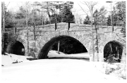 Stanley Brook Bridge