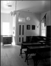 District No. 5 School Interior