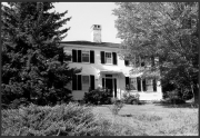 Lord-Dane House Front