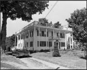 Senator John Holmes House