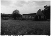 Parson's Bend Barn (2005)